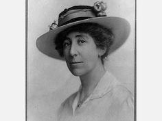 Jeannette Rankin (1880-1973) | New Georgia Encyclopedia
