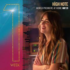 "Promotional Picture of Dakota as Maggie in ""The High Note"". Dakota Johnson Street Style, Titanic, Jamie Dornan, Film, World, Movies, Grey, Creative, Pictures"