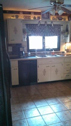 Budget French Country Decorating French Country Kitchen Kitchen