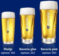 Bavaria is (nog) geen modebedrijf. Uiteindelijk draait het allemaal om lekkere biertjes! Zo...