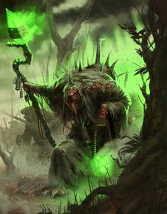 Well of Eternity: Artworks from Warhammer Age of Sigmar III Fantasy Battle, Fantasy Races, Fantasy Rpg, Fantasy Artwork, Fantasy World, Dark Fantasy, Fantasy Creatures, Mythical Creatures, Warhammer Skaven