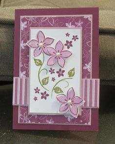card1_by_Joho by Joho - Cards and Paper Crafts at Splitcoaststampers
