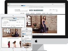 Based in Perth, our Company offers attractive Responsive Web Design. Our professional Web Designers and team deliver the best ecommerce website designs on the market.To visit more details: http://branddominance.com.au/services/websites/