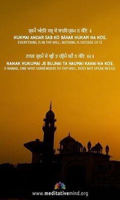 Holy Quotes, Gurbani Quotes, Rumi Quotes, Hindi Quotes, Quotations, Guru Granth Sahib Quotes, Shri Guru Granth Sahib, Sikh Quotes, Punjabi Quotes