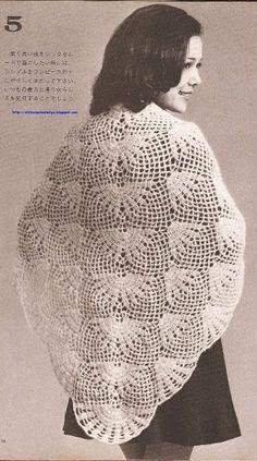 Shawl... Stole...Pashmina... - Thalia Atalaya - Picasa Web Albums