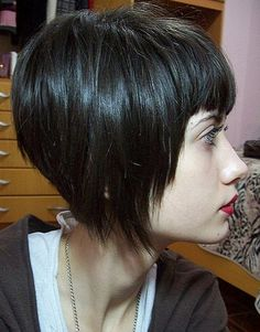 Pretty Short Haircuts for Women | Full Dose