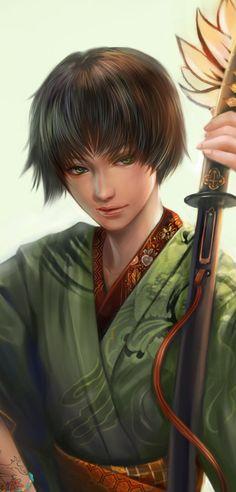 japan of aph detail part by jiuge.deviantart.com on @deviantART