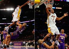 NBA Dunk Mix 2012