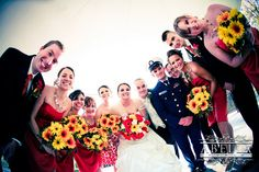 Laura & Robert - NJ Wedding Photos by www.abellastudios.com by abellastudios, via Flickr