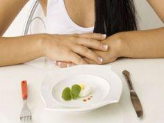 ¿Por qué comer la mitad te puede subir el doble de peso?
