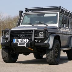 bull bar for Mercedes G black bull bars bumpers & body mounting parts technics Off Road Center in English Mercedes G Professional, Mercedes G Wagen, Mercedes Car, Mercedes Benz G Class, Bull Bar, Expedition Vehicle, G Wagon, Offroad, Super Cars