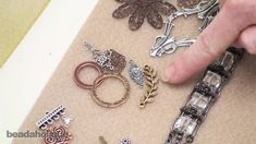 Beadaholique's Learn to Bead Video Series, Video #2: All About Findings