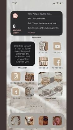 Iphone App Layout, Aesthetic Desktop Wallpaper, Apple Mobile, Ios Update, New Ios, Apple Wallpaper Iphone, App Covers, Ios Icon, Iphone Icon