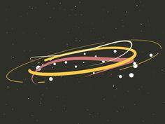 Space Cow by Mitch Davis