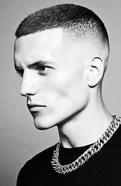 Skin Fade Haircut on Haircuts for Men | Pictures of Mens Haircuts and Mens Hair Care & Shaving  http://haircutsformen.org/buzzblog/wp-content/gallery/pictures-of-mens-short-haircut/skin-fade-haircut.jpg