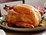 Traditional Roast Turkey Recipe : Alton Brown : Food Network