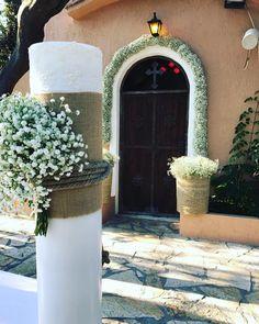 Ένα πανέμορφο και ρομαντικό #εκκλησάκι μέσα στο #κτημα_κλεοπατρα #κτηματαγαμου #κτηματαδεξιωσεων #γαμος  #βαπτιση #δεξιωσηγαμου #αιθουσεςγαμου #αιθουσεςδεξιωσεων #κτηματαγαμουμε εκκλησια