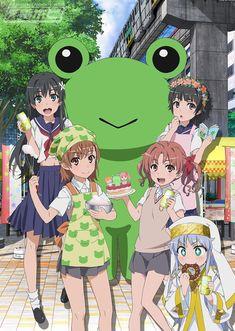 Voices Movie, Anime Manga, Anime Art, Otaku, A Certain Scientific Railgun, Girl G, A Certain Magical Index, A Silent Voice, Cute Anime Character