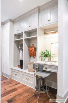 Woodworking Joinery Design 2018 Parade of Homes Waco Texas.Woodworking Joinery Design 2018 Parade of Homes Waco Texas Magnolia Design, Magnolia Homes, Home Design, Home Interior Design, Design Ideas, Mudroom Laundry Room, Decoration Inspiration, Parade Of Homes, Design Moderne
