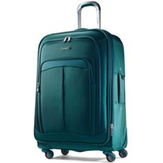 """Samsonite® EpiSphere 26"""" Spinner Upright Luggage  found at @JCPenney $229"""