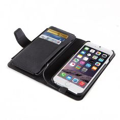 DASH™ 3-in-1 Charging Case for iPhone® 6