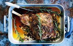 Perfekt fordi kødet bliver ekstra lækkert og saftigt, når du steger det ved lav temperatur i størstedelen af tiden.