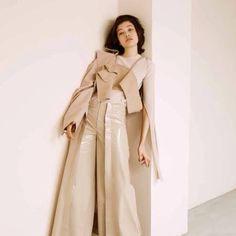 Tokyo Fashion Edgeというヘア系の美容雑誌内にて kotohayokozawaを 使用していただきました  #kotohayokozawa by kotohayokozawa