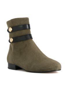 0a6c4fb3988b5 Michael Michael Kors Maisie Ankle Boots - Farfetch