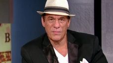 Actor Robert Davi on supporting Donald Trump | Fox Business Video