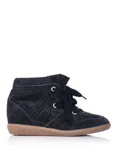 Bobby sneaker   Isabel Marant  