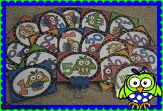 "Looking to add a positive spin to your classroom management system?  Kids love these ""OWL BUCKS"" Part of the Owl Themed Classroom Management Kit includes Classroom Money, Reward Coupons, Brag Tags, and More for your Classroom Management System. This set works well with PBIS, Class Dojo, and others. Includes a blank template so you can add rewards to match your needs. #61"