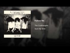 The Coathangers: Follow Me - YouTube