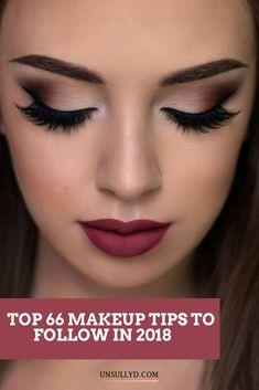 Best Makeup Beauty Blogs to Follow in 2018