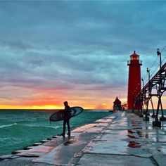 Twelve Amazing Instagram Accounts That Will Make You Want To Visit Michigan Immediately