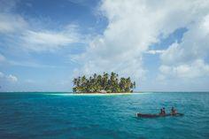REISJUNK | Reisroute voor Panama in drie weken + tips