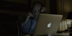 House of Cards & Apple