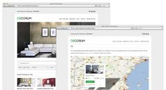 deCorum is a complex and fully-featured real estate WordPress theme. The minimal style and extensive layout options let you easily change it to your special needs with no coding skills.