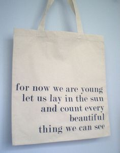 Neutral Milk Hotel Tote by sharkskeepmoving. Jeff Mangum, Writing Prompts Poetry, Neutral Milk Hotel, The Smiths Morrissey, Clever Quotes, We Are Young, Words Worth, Pop Punk, Let It Be