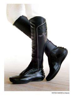 Boots Fly Diamond 269 €