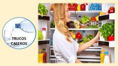 10 Alimentos que no debe mantener en el refrigerador.