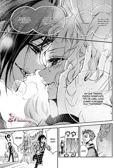 Kurohyou to 16-sai Vol.2 Ch.5 página 31 - Leer Manga en Español gratis en NineManga.com
