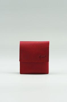 Wallet GA Urbano-1M Red