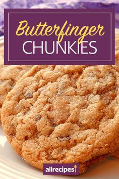"""Butterfinger Chunkies 