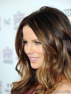 love her, love this hair colour
