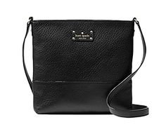 online shopping for Kate Spade New York Kate Spade bay street cora crossbody from top store. See new offer for Kate Spade New York Kate Spade bay street cora crossbody Kate Spade Crossbody Purse, Leather Crossbody Bag, Leather Wallet, Kate Spade Handbags, Kate Spade Bag, Tote Handbags, Wallets For Women Leather, Black Leather Handbags, Cross Body Handbags