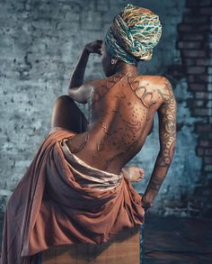 Breathtaking ✊🏾🖤 - Your need for acceptance will make you invisible ~ Jim Carey . Stop living by everybody's else rules and… Jim Carey, Africa Tribes, African Culture, Creative Portraits, Queen, Photography Women, African Women, Black Girl Magic, Black Art