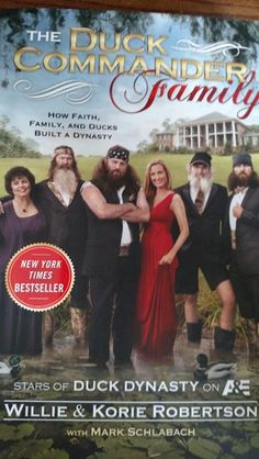 Free: Duck Dynasty - Nonfiction Books - Listia.com Auctions for Free Stuff