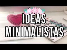 IDEAS PARA MARCAR TUS CUADERNOS MINIMALISTA TUMBLR ! REGRESO A CLASES 2018 Lorena G ♥ - YouTube Banner, Doodles, Bullet Journal, Study, Tumblr, School, Pikachu, Ideas, Youtube