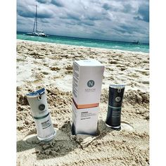 When the sun comes out it's time to firm up! Posh Beauty recommends Nerium Firming Body Contour Cream for toning those problem areas. http://ift.tt/1quMt4x