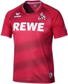 Cologne Away Shirt 2015 16
